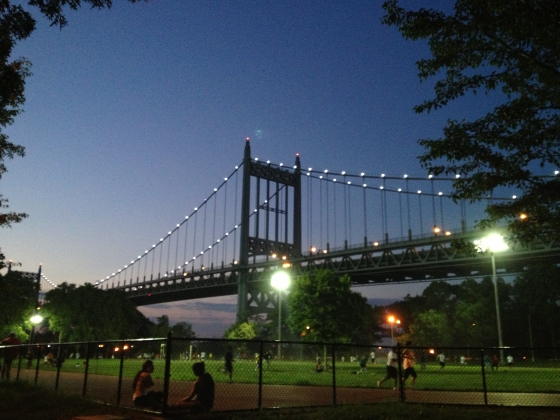 eveningpark