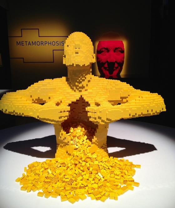 lego-metamorphasis