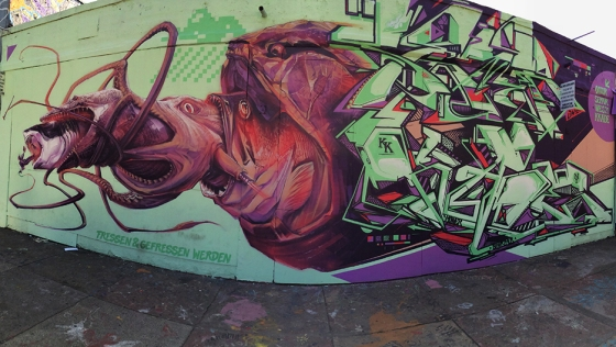 fivepointz-monster